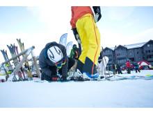 SkiStar Ski Test Weekend