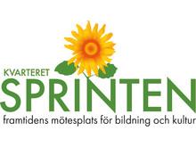 Kvarteret Sprinten - framtidens mötesplats för bildning och kultur