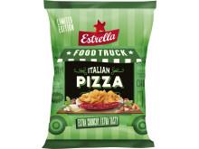 LTD Food Truck 2019 från Estrella: Italian Pizza