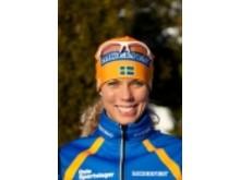 Sandra Hansson profil