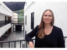 Christina Divne, forskare på Skolan för bioteknologi vid KTH.