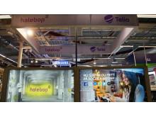 Telia/Halebop Shop-in-shop