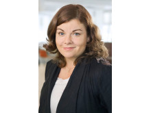 Jenny Wahren, Kommunikationschef, MSD Sverige