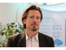 Patrick Couch, Big Data & Analytics expert