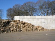 Stödmur och bullervägg, Ronneby Miljö och Teknik_C3C Engineering