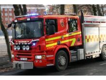 Extremt stor risk för gräs- och skogsbrand