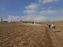 In The Footsteps of Berbers