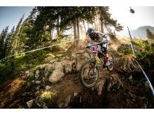 UCI Mountainbike World Cup Lenzerheide