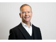 Administrerende direktør i Norsk brannvernforening, Rolf Søtorp.
