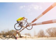 Extreme Sports - Free Mountain Bike