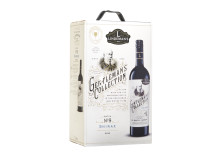 Lindeman's Gentleman's Collection Shiraz 3L