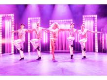 Babsan show - Ett liv i rosa_foto Göran Wallgren