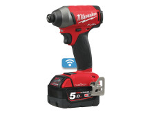 Milwaukee M18 ONEID ONE-KEY slagskrutrekker