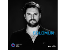 Solomun artwork