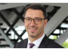Ulrich Leidecker,  President Business Area IMA