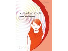 """Omslag FoU-rapport """"Med ljudet som omvärld"""""""