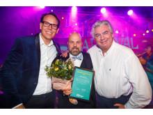 O'Learys Helsingborg – Ambassador of the year