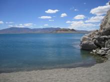 Pyramide Lake