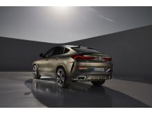 Uusi BMW X6, kuva 5