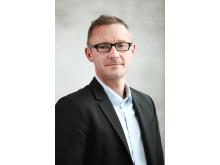 Niclas Karlsson, VD GSK Sverige