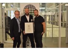 Lantmännen - Industry Winner - FMCG - 2018 B2B -