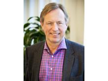 Lars Öberg, sektorchef samhällsbyggnad och tillväxt