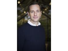Jesper Nilsson - produktchef