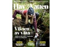 Nytt nummer av Hav & Vatten: Hästhagen det okända miljöhotet