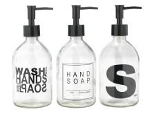 Soap dispenser VEMDALEN ass. SDP (20 DKK)