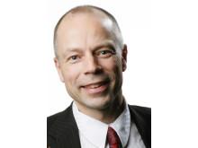 Jon Risfelt, styrelseordförande på Bisnode