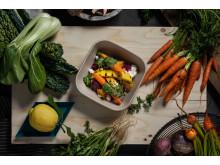 Clarion Hotel lanserer en gruppemeny basert på den omtalte EAT-Lancet rapporten