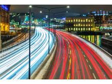 digital motorväg