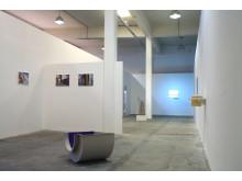 Nasrin Tabatabai & Babak Afrassiabi / Pages, Två arkiv, 2011, blandade material, installation