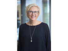 Birgitta Van Dalen, marknadsområdesdirektör