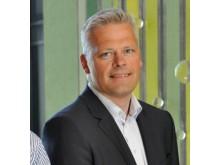 Administrerende direktør i LOS Energy Atle Knudsen