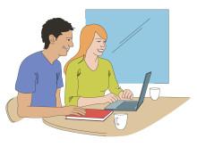 Studiepaketet för vuxenutbildning