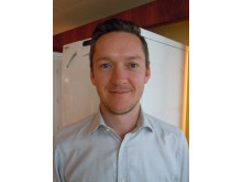 Fredrik Hermansson blir ny chef för Miele Contact Center