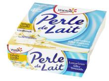 Perle de Lait vanilje