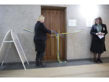 Återinvigning av sjukhuskyrkans kapell på Sahlgrenska sjukhuset