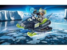 70235 Arctic Rebels Eisscooter von PLAYMOBIL