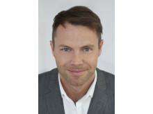 Betssons marknadschef Sverige Björn Gent