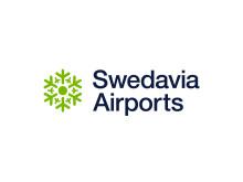 Swedavia Airports Logotyp