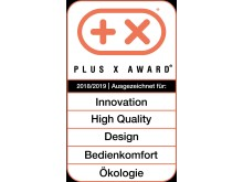 Plus X Award (1)