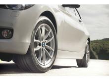 Dunlop Sport BluReponse Tire Shot