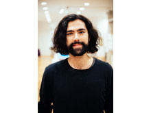 Amir Ghotaslou – Morsdagsfirande på Nydala