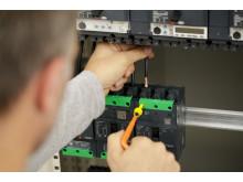 Schneider Electric presenterar effektbrytare för högre prestanda och flexibilitet_1