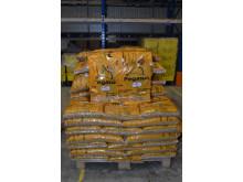 E 03 18 Wood pellets
