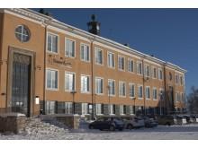 Sametingets kansli i Kiruna
