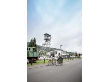 Besucherbergwerk Ramsbeck in Bestwig