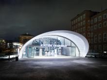 Station Triangeln av Sweco/KHR är nominerad till Kasper Salin-priset